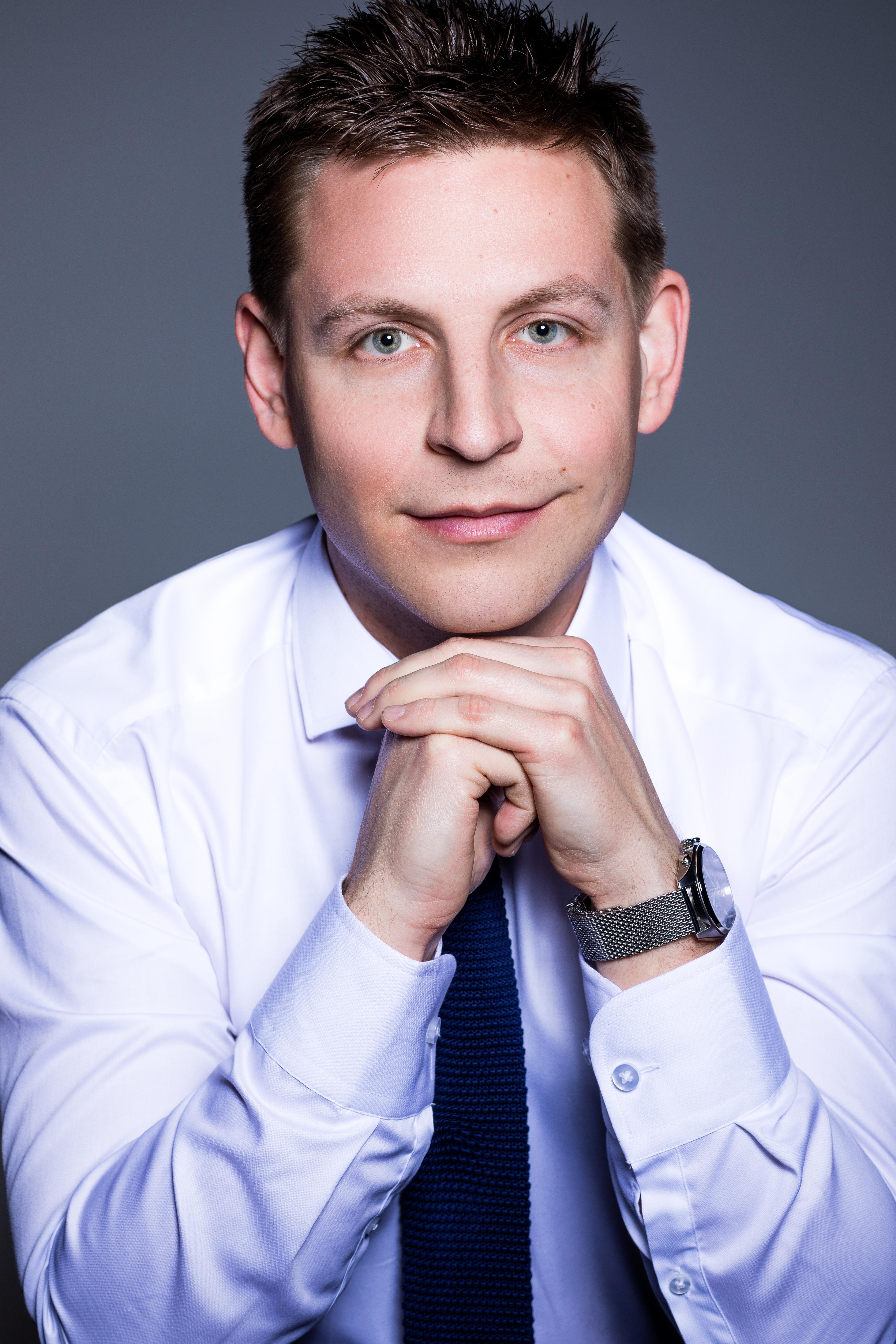 Mario Rubenzer