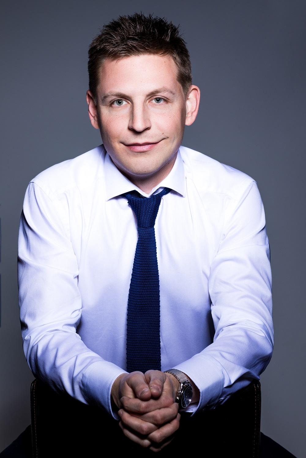 Mario Rubenzer, Kommunikationsspezialist